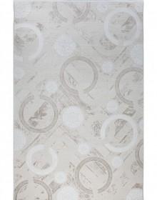 Акриловая ковровая дорожка  BENOTTON 6 374 , CREAM - высокое качество по лучшей цене в Украине.
