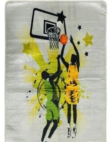 Синтетический ковер Basketbol 101 - высокое качество по лучшей цене в Украине.