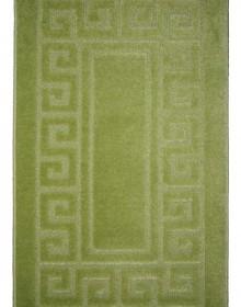 Синтетический ковер Ethnic 2510 Green - высокое качество по лучшей цене в Украине.