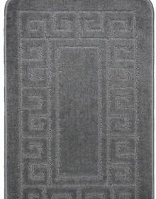 Синтетический ковер Ethnic 2504 Platinum - высокое качество по лучшей цене в Украине.