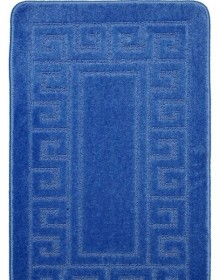 Синтетический ковер Ethnic 2509 Blue - высокое качество по лучшей цене в Украине.