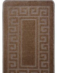 Синтетический ковер Ethnic 2546 Light Brown - высокое качество по лучшей цене в Украине.