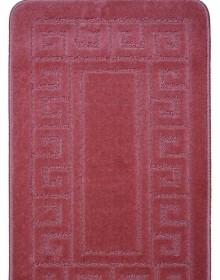 Синтетический ковер Ethnic 2580 Dusty Rose - высокое качество по лучшей цене в Украине.
