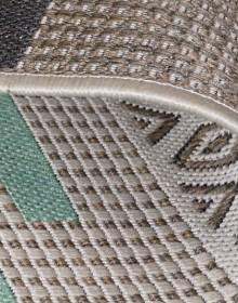 Безворсовый ковер Flat 4815-23522 - высокое качество по лучшей цене в Украине.