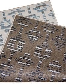 Безворсовый ковер Flat 4818-23122 - высокое качество по лучшей цене в Украине.
