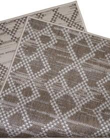 Безворсовый ковер Flat 4859-23122 - высокое качество по лучшей цене в Украине.
