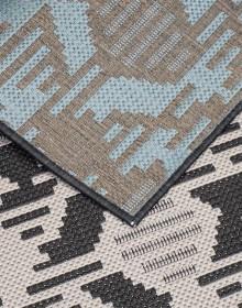 Безворсовый ковер Flat 4876-23133 - высокое качество по лучшей цене в Украине.