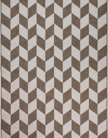 Безворсовый ковер Flat 4877-23511 - высокое качество по лучшей цене в Украине.