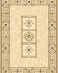 Синтетический ковер Palace 6953-065 - высокое качество по лучшей цене в Украине.