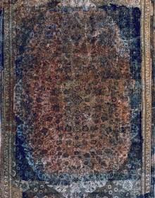 Иранский ковер Patineh 1567 - высокое качество по лучшей цене в Украине.