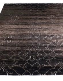 Синтетический ковер Vogue 9854A_BLACK-P.L.BEIGE - высокое качество по лучшей цене в Украине.