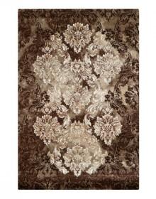 Синтетический ковер Vogue AG29A brown-d.beige - высокое качество по лучшей цене в Украине.