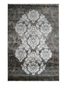 Синтетический ковер Vogue AG29A brown-d.grey - высокое качество по лучшей цене в Украине.