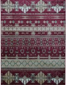 Ковер из вискозы Versailles 84081-43 Red - высокое качество по лучшей цене в Украине.