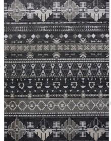 Ковер из вискозы Versailles 84081-68 Antracite - высокое качество по лучшей цене в Украине.