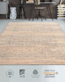 Шерстяной ковер Bella 7206-50944 - высокое качество по лучшей цене в Украине.
