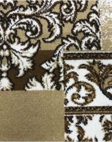 Шерстяной ковер Chalet 15010/116 - высокое качество по лучшей цене в Украине.