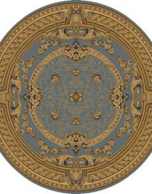 Шерстяной ковер Floare-Carpet Dofin 209-64519 - высокое качество по лучшей цене в Украине.