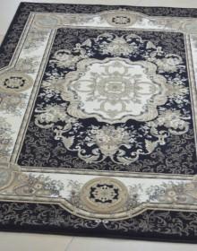 Шерстяной ковер Floare-Carpet DIN LINA 022-7542 - высокое качество по лучшей цене в Украине.