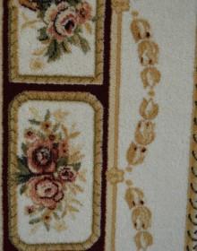 Шерстяная ковровая дорожка Premiera (Millenium) 207, 4, 60200 - высокое качество по лучшей цене в Украине.