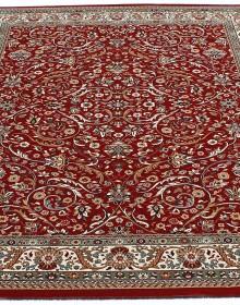 Шерстяной ковер Nain 1280-700 red - высокое качество по лучшей цене в Украине.