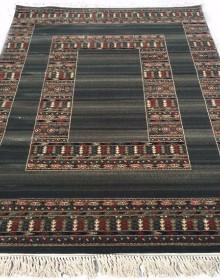 Шерстяной ковер Vera ATL W2375 D.Green-L.Green - высокое качество по лучшей цене в Украине.