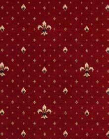 Коммерческий ковролин Wellington 4957 red 10 - высокое качество по лучшей цене в Украине.