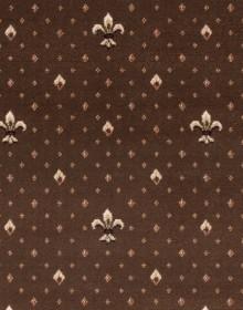 Коммерческий ковролин Wellington 4957 brown 80 - высокое качество по лучшей цене в Украине.