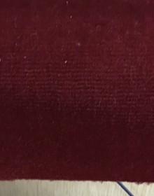 Шерстяной ковролин Wool red - высокое качество по лучшей цене в Украине.