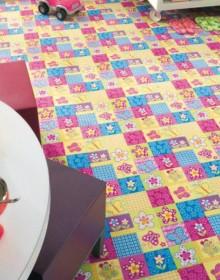 Детский ковролин Butterfly 57 - высокое качество по лучшей цене в Украине.