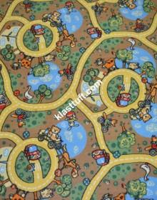 Детский ковролин Karusel Felt 170 - высокое качество по лучшей цене в Украине.