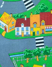 Детский ковролин Little Village 90 - высокое качество по лучшей цене в Украине.