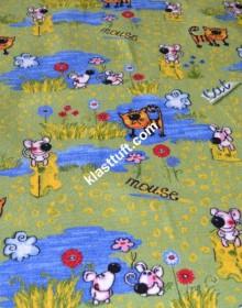 Детский ковролин P1115-51 Rulon - высокое качество по лучшей цене в Украине.