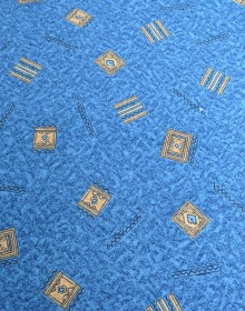 Ковролин с рисунком Kreta AW Felt 77 Рулон - высокое качество по лучшей цене в Украине.