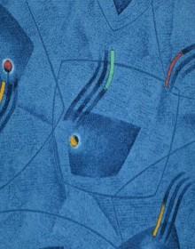 Ковролин с рисунком Sigma 77 Rulon - высокое качество по лучшей цене в Украине.