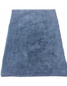 Коврик для ванной Bath Mat 16286A blue - высокое качество по лучшей цене в Украине.