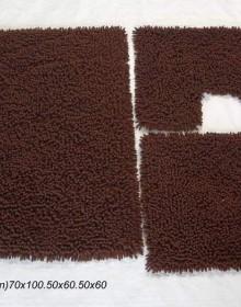Коврик для ванной Boxer brown - высокое качество по лучшей цене в Украине.