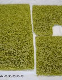 Коврик для ванной Boxer green - высокое качество по лучшей цене в Украине.