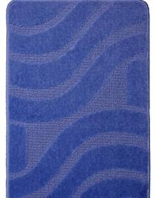 Коврик для ванной Symphony BQ 2509 Blue - высокое качество по лучшей цене в Украине.
