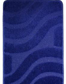 Коврик для ванной Symphony BQ 2582 Dark Blue - высокое качество по лучшей цене в Украине.