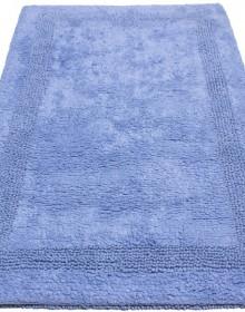 Коврик для ванной Indian Handmade Inside RIS-BTH-5246 Blue - высокое качество по лучшей цене в Украине.