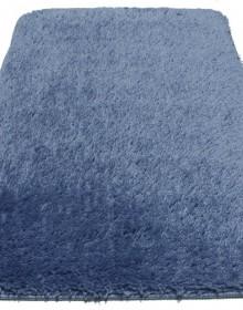 Коврик для ванной Soft plain-blue 5010 - высокое качество по лучшей цене в Украине.