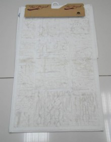 Коврик для ванной TacNepal 109 white - высокое качество по лучшей цене в Украине.