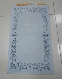 Коврик для ванной TacNepal 110 blue - высокое качество по лучшей цене в Украине.