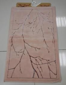 Коврик для ванной TacNepal 112 dark pink - высокое качество по лучшей цене в Украине.
