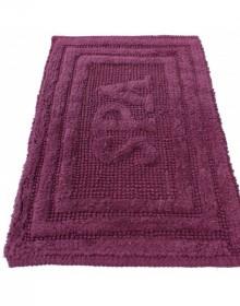 Коврик для ванной Woven Rug 80052 Lilac - высокое качество по лучшей цене в Украине.