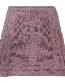 Коврик для ванной Woven Rug 80052 Pink - высокое качество по лучшей цене в Украине.