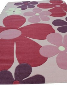 Детский ковер Atlanta 0022 Pink - высокое качество по лучшей цене в Украине.