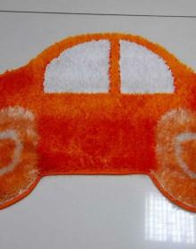 Детский ковер Dora car orange - высокое качество по лучшей цене в Украине.