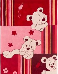 Детский ковер Kids 17 Stripe Teddy Bear - высокое качество по лучшей цене в Украине.